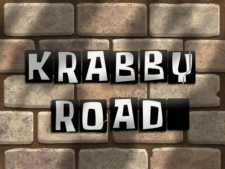 Krabby Road/transcript