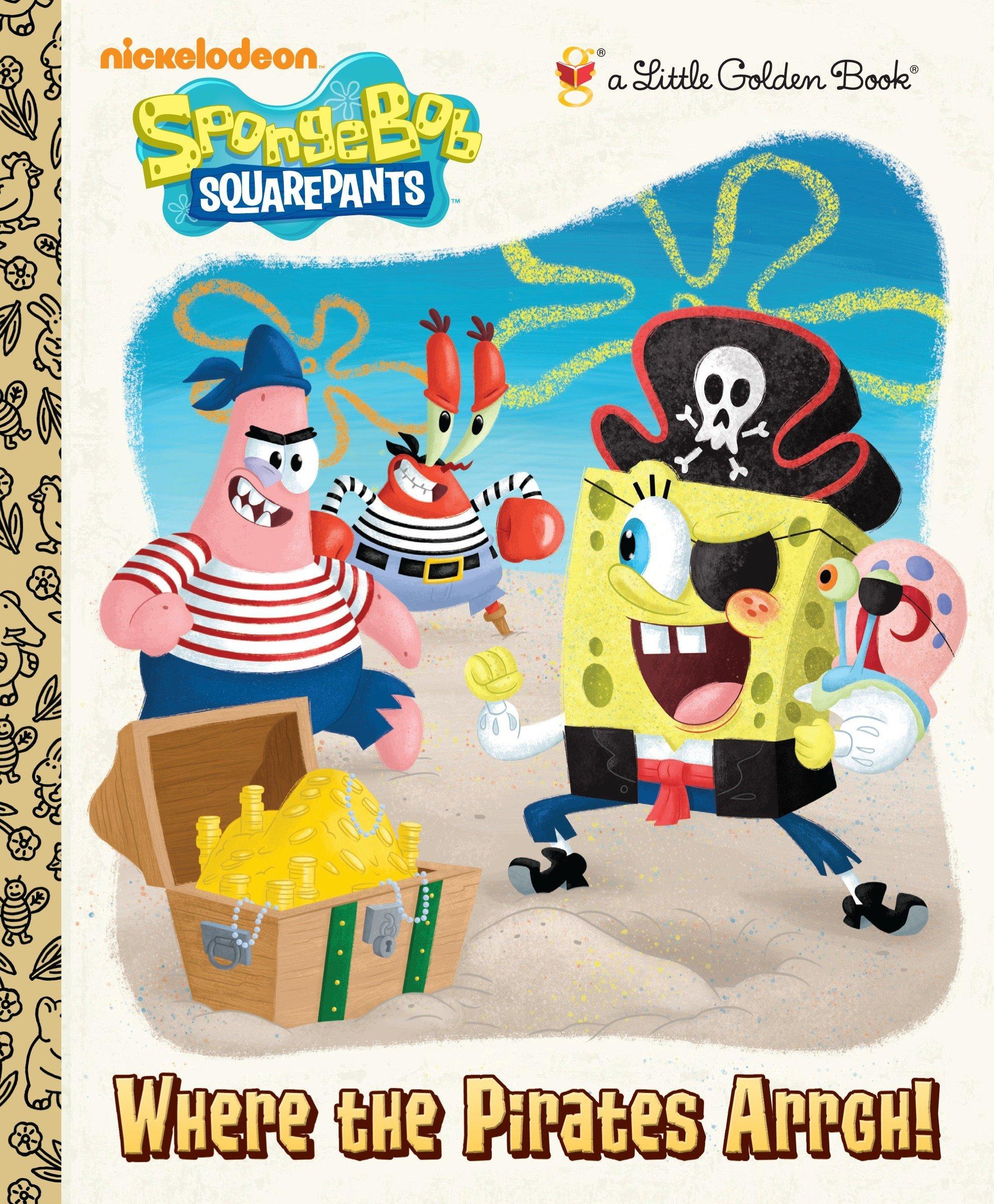 Where the Pirates Arrgh!