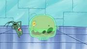 Plankton's Pet 127