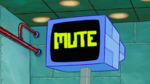 SpongeBob SquarePants Karen the Computer Mute