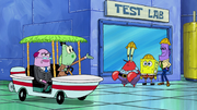 Goodbye, Krabby Patty 108