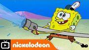 SpongeBob SquarePants - Dirty Return Nickelodeon