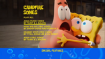 The SpongeBob Movie Sponge on the Run Canadian DVD Menu Walkthrough 0-37 screenshot