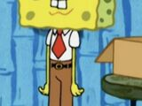 Stanley S. SquarePants (character)