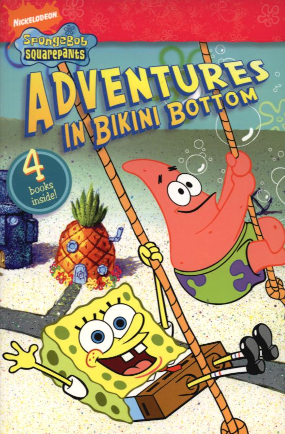 Adventures in Bikini Bottom