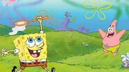 Greek spongebob theme song