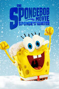 The SpongeBob Movie- Sponge Out of Water digital cover