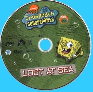 Lost at Sea