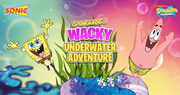 SpongeBob's Wacky Underwater Adventure
