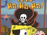 Yo-Ho-Ha-Ha-Ha!: A Pirate Joke Book