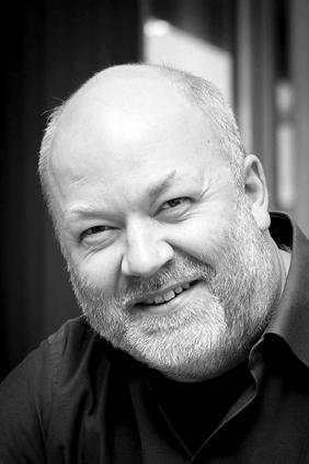 Markus Bäckman
