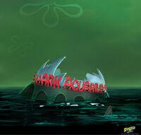 SharkaquariumAtlantis