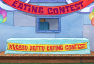 Whats Eating Patrick background