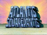 Атлантис Квадратный Штанантис
