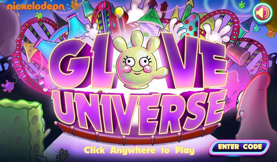 Glove Universe (online game)