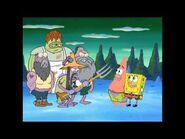 SpongeBob Music- Terror Hunt