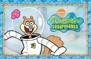 SpongeBob SquarePants Sandy Wallpaper