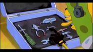 The Spongebob Squarepants Movie Video Game Story 1