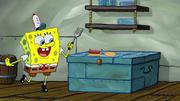 SpongeBob You're Fired 039