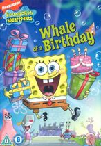 Whale of a Birthday New DVD
