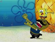 SpongeBob Meets the Strangler 126