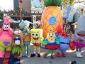 Spongebob-main-characters-friends-group-mascot-costumes