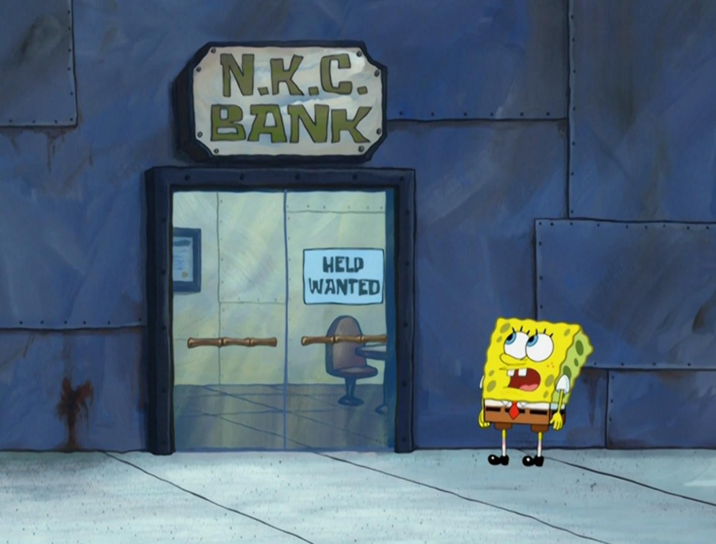 N.K.C. Bank