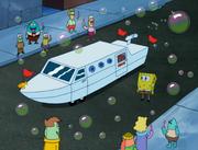 What Ever Happened to SpongeBob 303