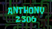 Anthony2306 title card by Egor
