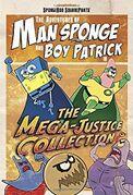 Man Sponge and Boy Patrick 4