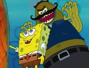 SpongeBob Meets the Strangler 135