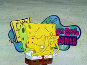 SpongeBob SquarePants Theme Song (1999) 35