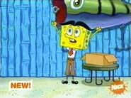 2007-11-23 2130pm SpongeBob SquarePants.JPG