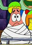 Patrick Strapped In