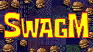 SwagM title card by Egor