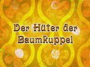 165a Episodenkarte-Der Hüter der Baumkuppel (original title card)