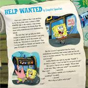 My Happy Book- SpongeBob's 10 Happiest Moments 4