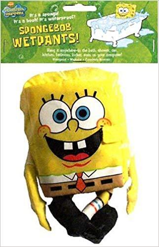 SpongeBob WetPants