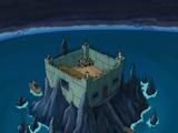Inferno Island