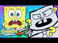 What's Up with DoodleBob? ✏️ Every Reason Why DoodleBob Makes NO Sense - SpongeBob
