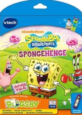 SpongeHenge (book)