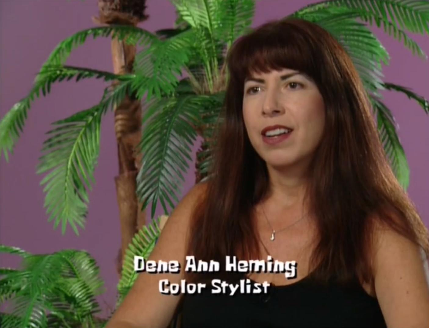 Dene Ann Heming