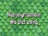 Meerjungfraumann: Wie alles anfing (Episode)