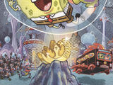 SpongeBob's Atlantis SquarePantis (DVD)