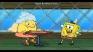 SpongeBob SquarePants Two Thumbs Down Official Promo