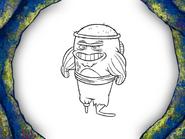 Viking-Sized Adventures Character Art 7