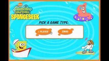 SpongeBob_SquarePants_SpongeSeek_-_Full_Game