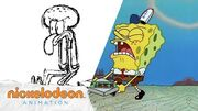 """""""Pizza Delivery"""" Animatic 🍕 SpongeBob SquarePants"""