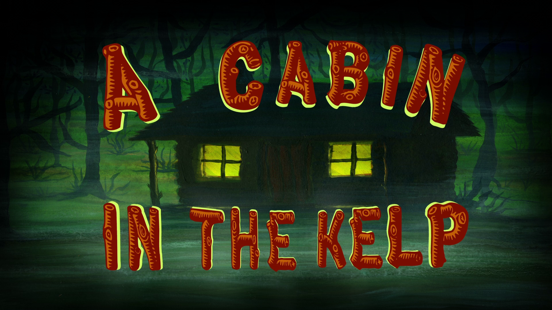 A Cabin in the Kelp/gallery