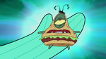 Krabby Patty Creature Feature 156